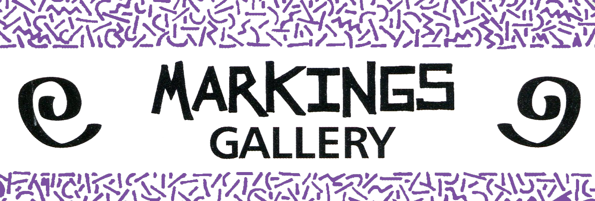 markings gallery logo