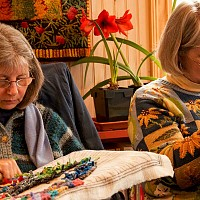 Support Maine Fiberarts